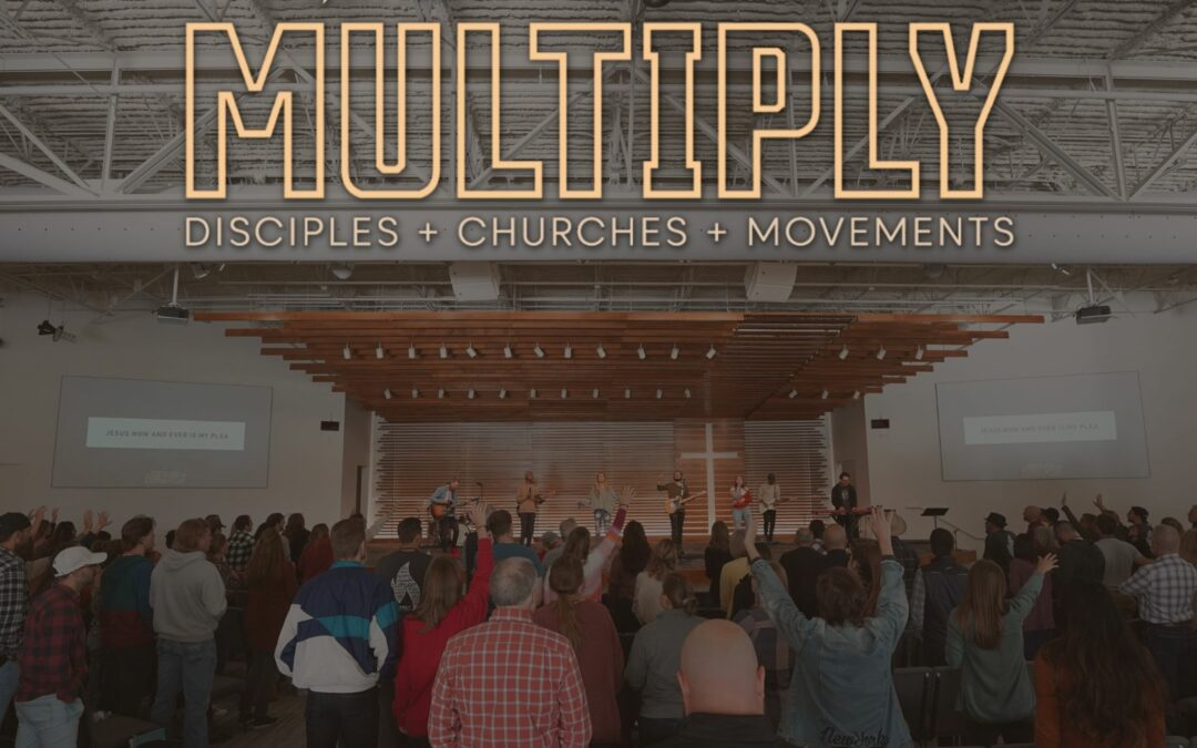 MULTIPLY Church Conference